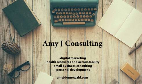 AmyJConsultingServices
